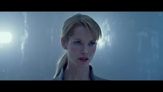 Video Resident Evil: Retribution - Jill and Rain vs Alice Luther and Leon [Part 1] download MP3, 3GP, MP4, WEBM, AVI, FLV September 2019