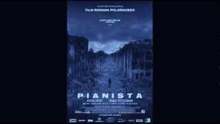 Dr Sabiq The Pianist Soundtrack - Main Theme..BAKU 2012