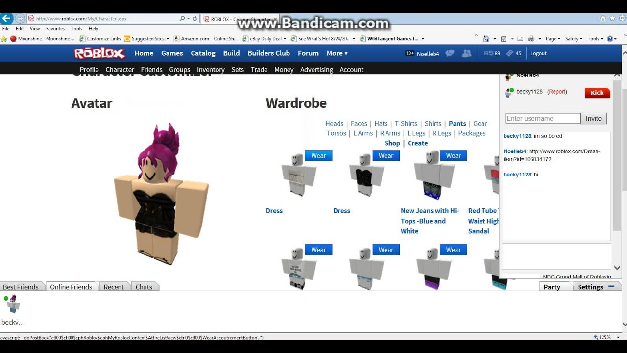 Roblox Beginers Guide How To Change Your Skin Color Amp How