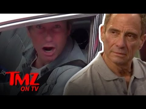 Jerry O'Connell Goes To The Gym To Look Like Harvey Levin | TMZ TV