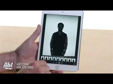 Apple iPad Mini 4 - Overview