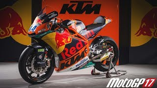 MotoGP 17 - Piloto De Fuga ?