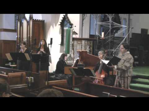 Utopia Early Music - Sommeil Que Chaque Nuit