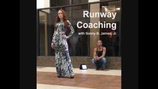 Sonny B. James, Jr.: Runway Coaching