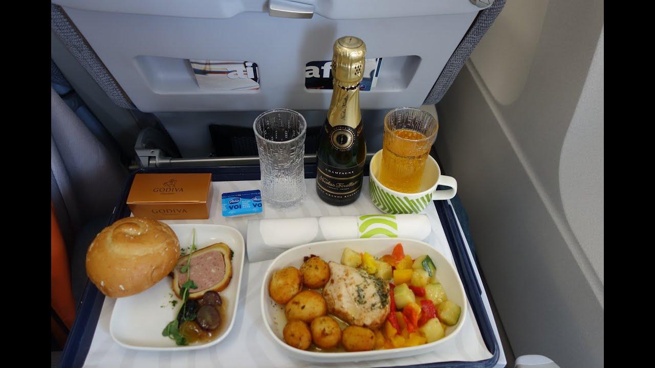 Hd Finnair Business Class Review Muc Hel Europe Airbus