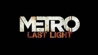 Metro: Last Light - Announcement Trailer [US]
