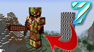 BEDSTE POTION!? Lucky Block Challenge