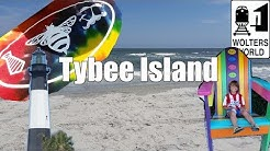 Visit Tybee Island - What to See & Do on Tybee Island, Georgia