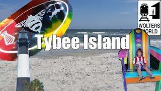 Visit Tybee Island - What to See & Do on Tybee Island, Georgia