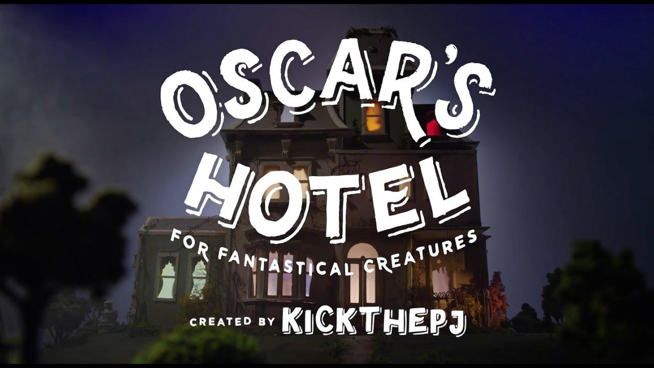 Oscar U0026 39 S Hotel Teaser