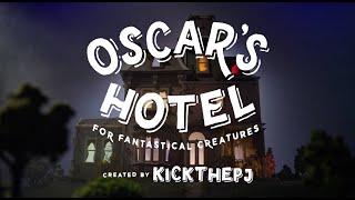 OSCAR'S HOTEL TEASER