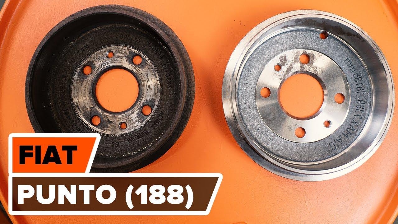 Bosch Brake Shoe Repair Kit Polo