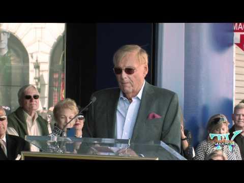 RGTV: Hollywood Walk of Fame honors the original 'Batman' Adam West
