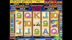 Mice Dice Online Slot