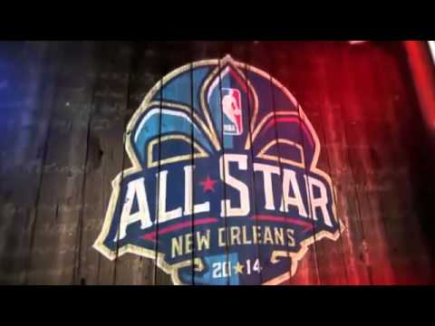 West All-Stars - NBA All-Star Game 2014