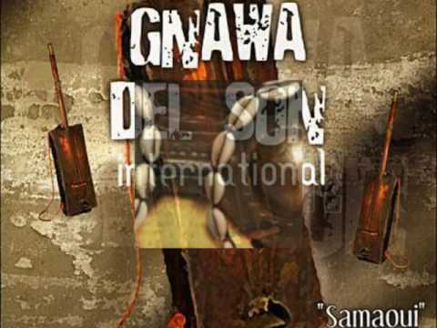 Gnawa top music