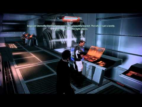PC Longplay [216] Mass Effect 2 (Part 14 of 14)
