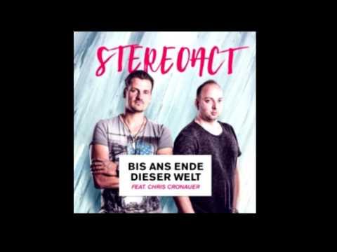 feat. Chris Cronauer - Bis ans Ende dieser Welt (Lyrics +music news)