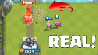 New Card Legendary Ram rider Gameplay in Clash Royale. ✓ Subcribe M...