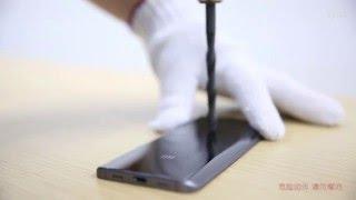 شاهد الهاتف Xiaomi Mi5 يخضع للكثير من سوء المعاملة في هذا الإختبار الرسمي للتحمل