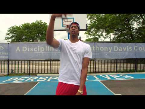 Anthony Davis Coming Home Part 2 - Back to School