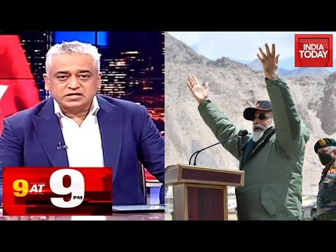 Top Headlines Of The Day With Rajdeep Sardesai | India Today | July 3, 2020