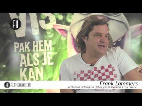 Filmpjekijken TV: Interview Nederlandse stemmencast De Boxtrollen