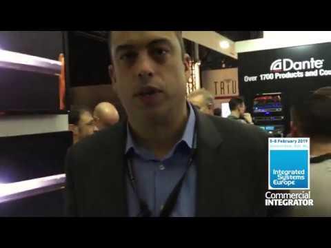 What Exactly Is Audinate's Dante AV? - Commercial Integrator