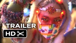 Under the Electric Sky TRAILER 1 (2014) - Documentary HD