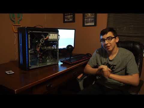Omen 870-224 Desktop Review