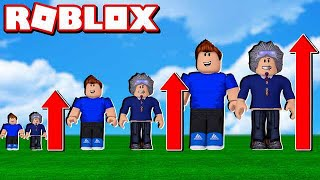 WE ARE the BIGGEST GIANT of ROBLOX