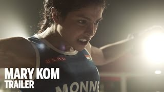MARY KOM Trailer | Festival 2014
