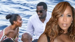 Majorie Harvey Shuts Down Diddy's Marriage Proposal To Lori Harvey!