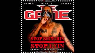The Game - I Told You (Stop Snitchin Stop Lyin)