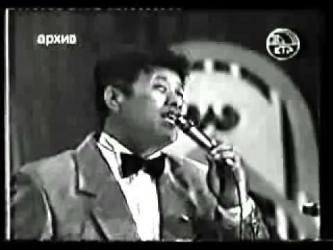 Куудул Манас Бердибеков'АДАМДЫН