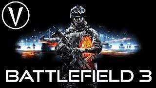 [CZ] Battlefield 3 - Sbohem (Gameplay/Komentář)