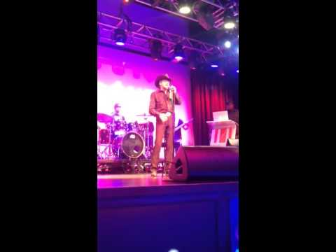 CJ - Maryland Live - Drink a Beer Karaoke