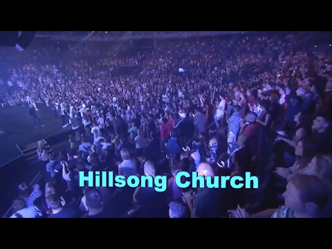 Elohim.....Hillsong  Worship(Lyrics)