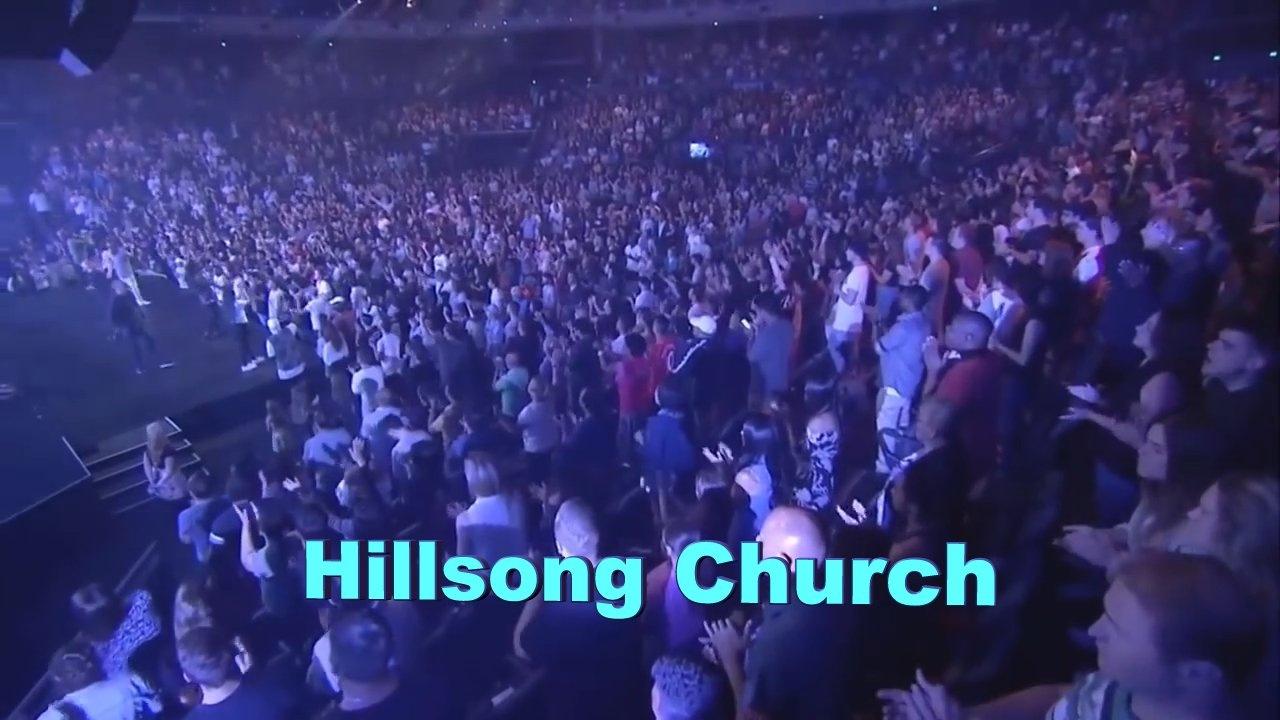 Elohim.....Hillsong Church Worship(Lyrics)