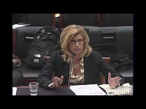 Prof. Elizabeth Price Foley- House Judiciary Committee