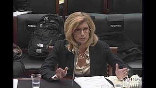 Prof. Elizabeth Price Foley- House Judiciary Committee