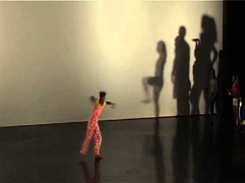 Jet Dance CV