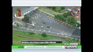 Riciclavano auto di lusso: un giro d'affari milionario - Dì News - 11 giugno 2013