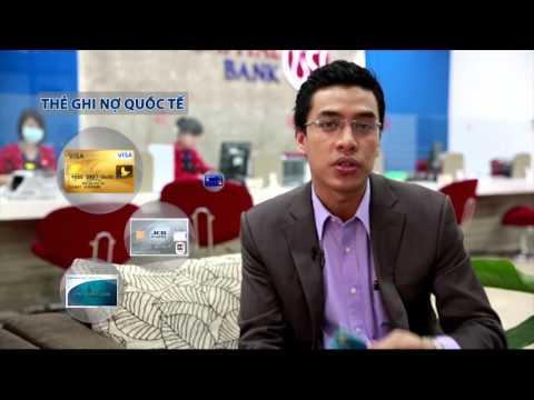 #Lamchutaichinh Tư Vấn Sử Dụng Thẻ Ghi Nợ Nội Địa (Thẻ ATM)