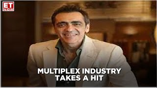 Ajay Bijli on COVID's impact on the multiplex industry