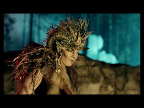 XTC - Greenman (unofficial music video)