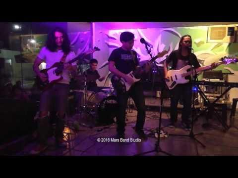Forgetful Bob - Space {LIVE RECORDING}