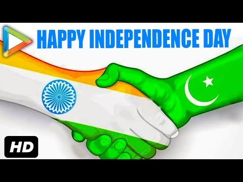 Happy Independence Day 2016   15 August 2016   Patriotic Song   Wishes   Quotes   Greetings   Video
