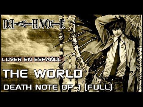 death note ending 1 fandub latino dating