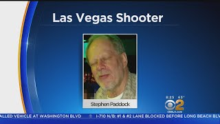 Las Vegas Mass Shooter Had Ties To SoCal